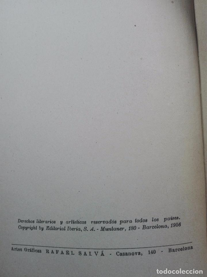Libros de segunda mano: LAS MIL Y UNA NOCHES - 3 VOLÚMENES - EDITORIAL IBERIA - OBRAS MAESTRAS - 1956 - - Foto 5 - 63355404