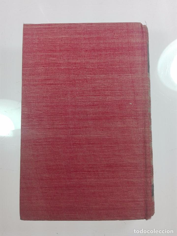 Libros de segunda mano: LAS MIL Y UNA NOCHES - 3 VOLÚMENES - EDITORIAL IBERIA - OBRAS MAESTRAS - 1956 - - Foto 7 - 63355404