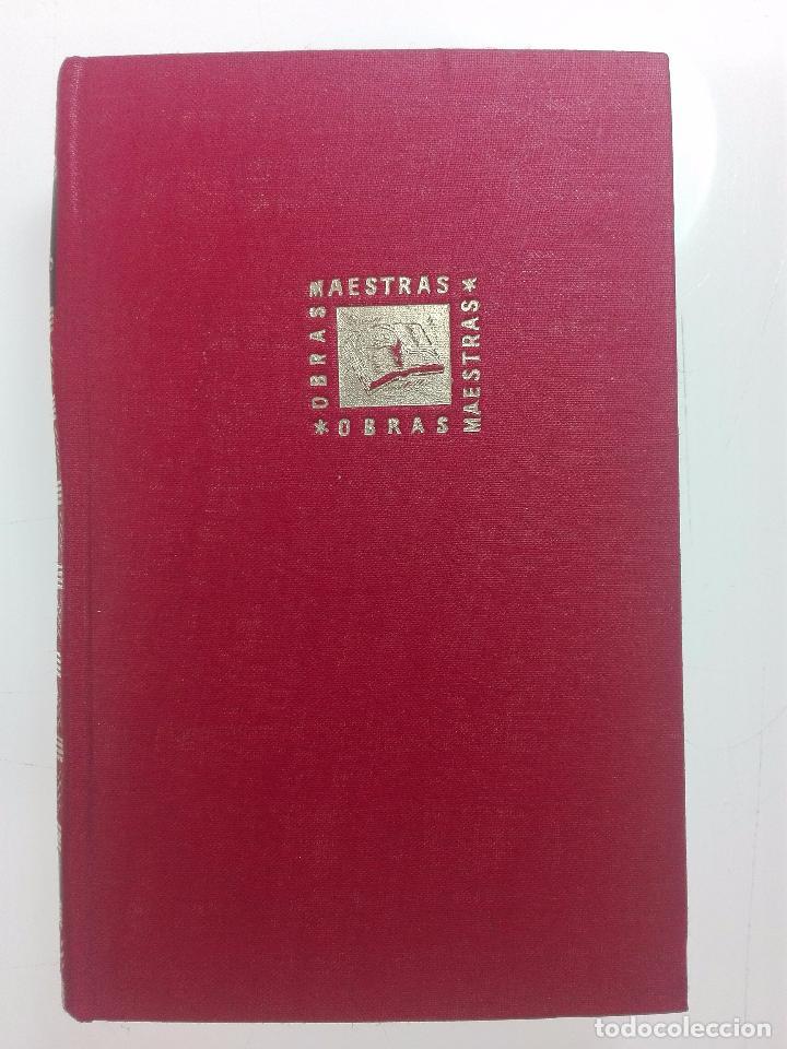 Libros de segunda mano: LAS MIL Y UNA NOCHES - 3 VOLÚMENES - EDITORIAL IBERIA - OBRAS MAESTRAS - 1956 - - Foto 8 - 63355404