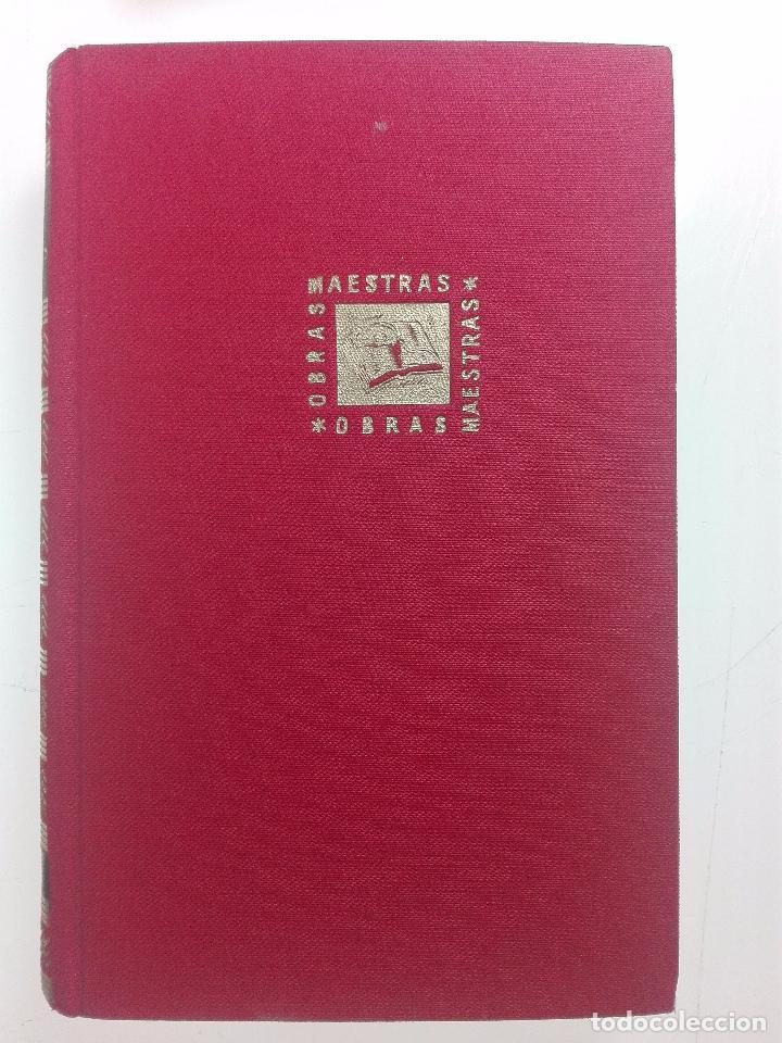 Libros de segunda mano: LAS MIL Y UNA NOCHES - 3 VOLÚMENES - EDITORIAL IBERIA - OBRAS MAESTRAS - 1956 - - Foto 10 - 63355404