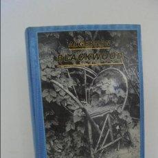 Libros de segunda mano: ALGERNON BLACKWOOD. EL VALLE PERDIDO. SIRUELA EL OJO SIN PARPADO 1990. VER FOTOGRAFIAS ADJUNTAS.. Lote 65017687