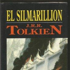 Libros de segunda mano: J.R.R. TOLKIEN. EL SILMARILLION. MINOTAURO. Lote 69652097