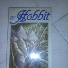 Libros de segunda mano: EL HOBBIT. TOLKIEN . Lote 71038289