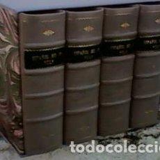 Libros de segunda mano: ESPAÑOL SCI-FI PULP. LA CONQUISTA DEL ESPACIO (BRUGUERA,1971-80) GARLAND, CARRADOS, CHANDLEY, ETC... Lote 71617551
