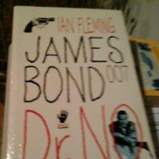 Libros de segunda mano: JAMES BOND DR. NO. Lote 72245123