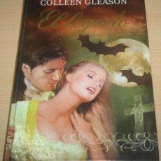 Libros de segunda mano: EL LEGADO -COLLEEN GLEASON - NOVELA ROMÁNTICA. Lote 74230339