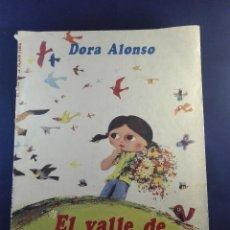 Libros de segunda mano: EL VALLE DE LA PÁJARA PINTA - DORA ALONSO - ILUSTRACIONES REYNALDO ALFONSO - CUBA - ÚNICO - 1984 -. Lote 75574243
