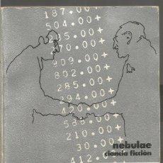 Libros de segunda mano: STEPHEN ROBINETT. PUERTA A LAS ESTRELLAS. EDHASA NEBULAE CIENCIA FICCION. Lote 76552107