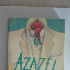 Libros de segunda mano: ISAAC ASIMOV AZAZEL VER MAS TÍTULOS A LA VENTA. Lote 76584643