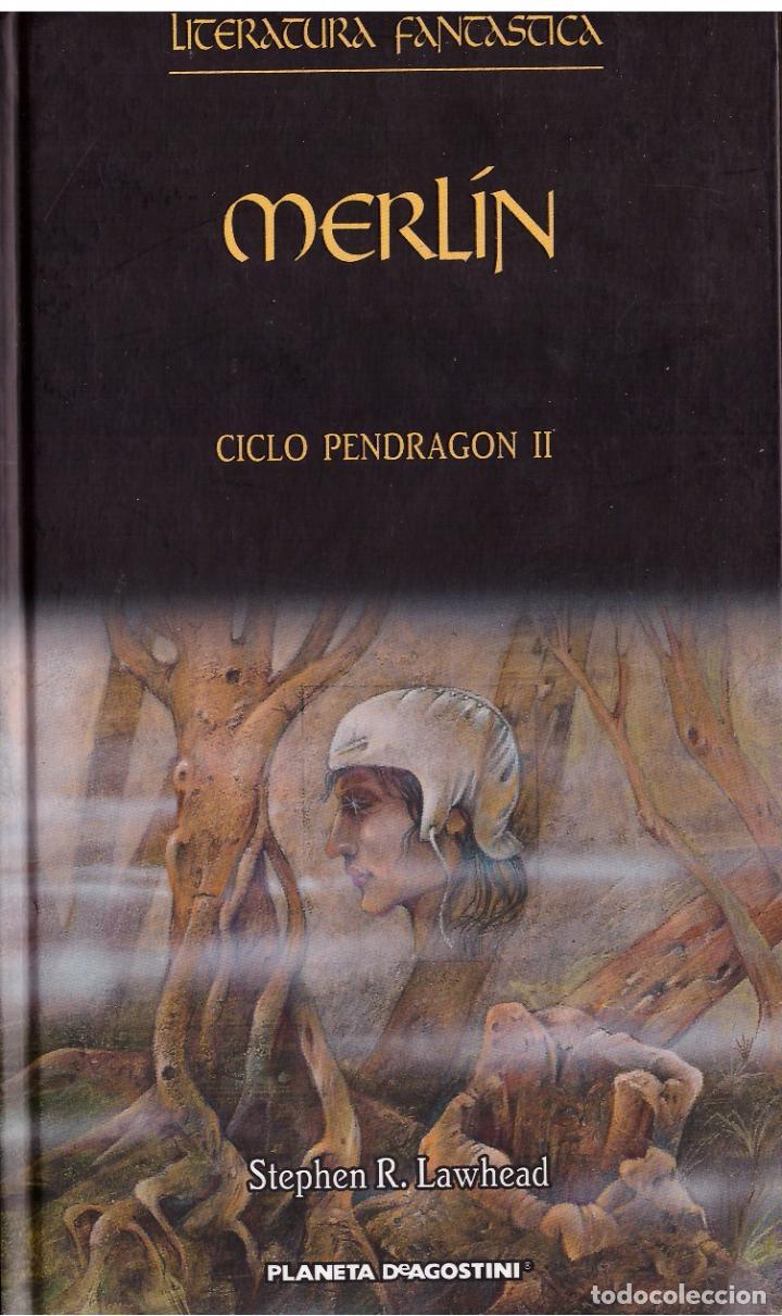 DESCARGAR STEPHEN R LAWHEAD CICLO PENDRAGON