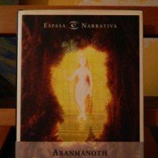 Libros de segunda mano: ARANMANOTH - ANA MARÍA MATUTE - 2000. Lote 83505692