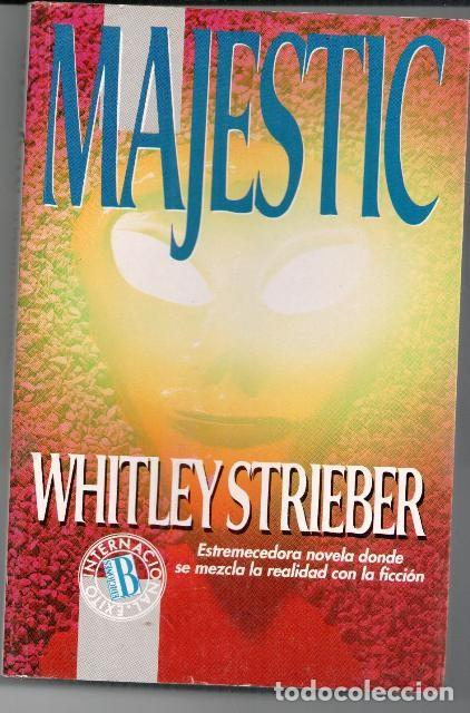 Majestic Whitley Strieber Pdf border=