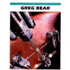 Libros de segunda mano: GREG BEAR : MARTE SE MUEVE (NOVA, 1995). Lote 84843032
