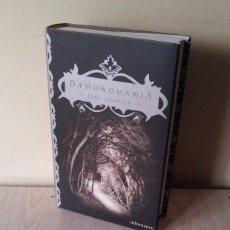 Libros de segunda mano: JOHN CROWLEY - DAEMONOMANIA - MINOTAURO 2003. Lote 84948820