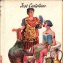 Libros de segunda mano: J. J. MIRA : MARCO ANTONIO (CADETE AVENTUREROS GENIALES, Nº 5). Lote 86048440
