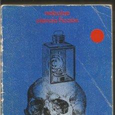 Libros de segunda mano: GEORGE R.R. MARTIN. MUERTE DE LA LUZ. EDHASA NEBULAE CIENCIA FICCION. Lote 86063488
