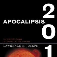 Libros de segunda mano: APOCALIPSIS 2012. - JOSEPH, LAWRENCE E... Lote 68802365
