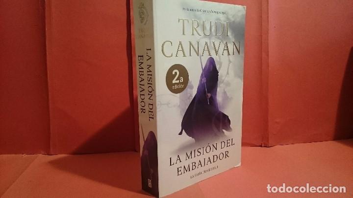 LA ESPIA TRAIDORA TRUDI CANAVAN PDF DOWNLOAD
