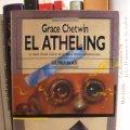 Libros de segunda mano: El Atheling (Grace Chetwin) CIENCIA FICCIÓN. Lote 88953668