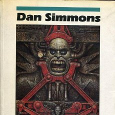 Livres d'occasion: SIMMONS, DAN: HYPERION. Lote 89788712
