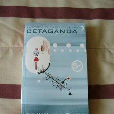 Libros de segunda mano: CETAGANDA - LOIS MCMASTER BUJOLD - NUEVO. Lote 181107001