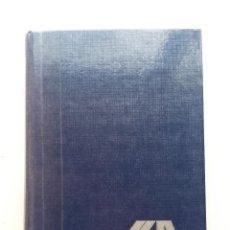 Libros de segunda mano: EL MARTILLO DE LUCIFER - L.NIVEN Y J.POURNELLE - EDICIONES ACERVO - 1983 - CIENCIA FICCION. Lote 94164880