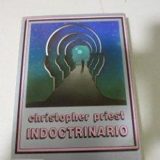 Libros de segunda mano: EDHASA NEBULAE INDOCTRINARIO PRIEST CIENCIA FICCION. Lote 94538651