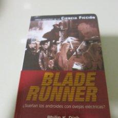 Libros de segunda mano - BLADE RUNNER CIENCIA FICCION PHILIP K DICK PLANETA - 94738199