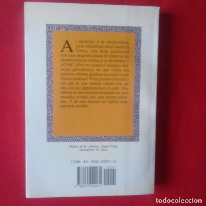 Libros de segunda mano: UN OJO EN EL CIELO. PHILIP K. DICK. EDHASA CLASICOS NEBULAE 1991. 1º EDICIÓN - Foto 2 - 94817323