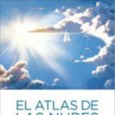 Libros de segunda mano: EL ATLAS DE LAS NUBES DAVID MITCHELL (TAPA BLANDA CON SOLAPAS).. Lote 95470239