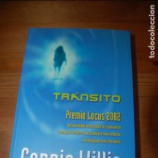 Libros de segunda mano: TRÁNSITO. CONNIE WILLIS. COLECCIÓN NOVA CIENCIA FICCIÓN Nº 156. Lote 95939571