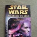 Libros de segunda mano: STAR WARS, APRENDIZ DE JEDI, VOL 6 SENDERO DESCONOCIDO, ALBERTO SANTOS. Lote 96152563