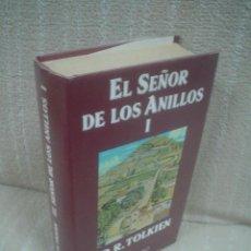 Libros de segunda mano - J.R.R. TOLKIEN: EL SEÑOR DE LOS ANILLOS I - MINOTAURO - 96577367