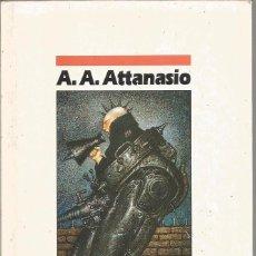 Libros de segunda mano: A.A. ATTANASIO. RADIX. NOVA EDICIONES B. Lote 98221083