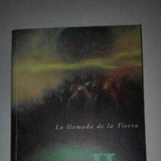 Libros de segunda mano: LA LLAMADA DE LA TIERRA DE ORSON SCOTT CARD. Lote 98458896