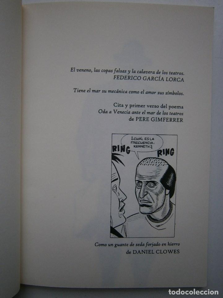 Libros de segunda mano: ZOOMBI CISCO BELLABESTIA Aristas Martinez 2010 - Foto 8 - 98982751