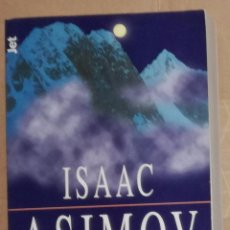 Libros de segunda mano: NOVELA CRONICAS - ISAAC ASIMOV; JET, PLAZA & JANES. Lote 99186991