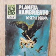 Libros de segunda mano: HÉROES DEL ESPACIO ED. CERES - Nº 41. Lote 99337063