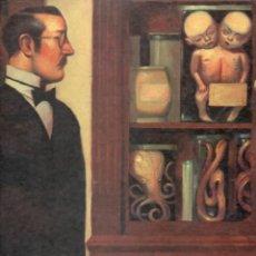 Libros de segunda mano: STEVENSON : EL EXTRAÑO CASO DEL DOCTOR JEKYLL Y EL SEÑOR HYDE (EDELVIVES, 2001) GRAN FORMATO. Lote 100644071