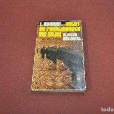 Libros de segunda mano: ESTOY EN PUERTOMARTE SIN HILDA Y OTROS CUENTOS - ISAAC ASIMOV - ALIANZA EDITORIAL - CFB. Lote 100998063