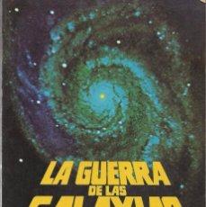 Libros de segunda mano: LA GUERRA DE LAS GALAXIAS, GEORGE LUCAS. Lote 101682867