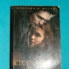 Libros de segunda mano: CREPÚSCULO STEPHEN MAYER. Lote 101693855