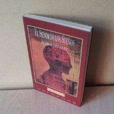 Libros de segunda mano: ROGER ZELAZNY - EL SEÑOR DE LOS SUEÑOS - VALDEMAR 1992. Lote 102620827