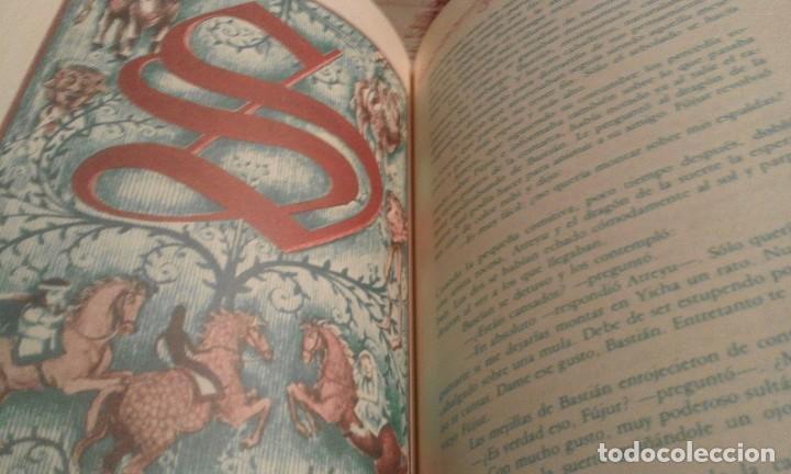 Libros de segunda mano: La historia interminable - Michael Ende - Foto 9 - 140107721
