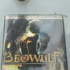 Libros de segunda mano: BEOWULF. Lote 103201947