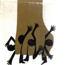Libros de segunda mano: EL AYUDANTE DEL VERDUGO. MARIO LACRUZ. CÍRCULO DE LECTORES 1973.. Lote 103466119