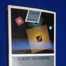 Libros de segunda mano: ROBERT SILVERBERG: GILGAMESH EL REY. Lote 106584111
