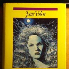 Livros em segunda mão: BLANCA JENNA / JANE YOLEN. Lote 106955583