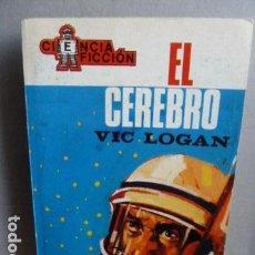 Libros de segunda mano: CIENCIA FICCION DE TORAY N.35. Lote 107618171