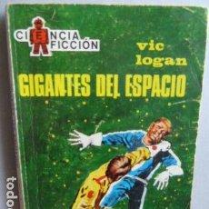 Libros de segunda mano: CIENCIA FICCION DE TORAY N.37. Lote 107618755